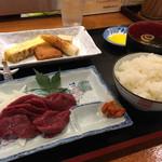 桜鍋 吉し多 - 料理写真: