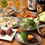 串屋横丁 - 高幡NO1のお得宴会を目指しています♪