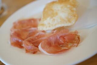 アドゥエパッシ - 前菜1