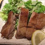 襷 - 鶏のもろみ焼き