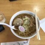 レストランひろせ - 料理写真: