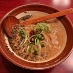 ABCらーめん - 麻醤麺
