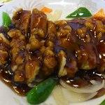 中華食堂チャオチャオ - 黒酢豚ロース