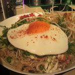 ロッカーズ ダイナー - samurai rice