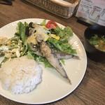 Community Cafe ♭ - 6月6日☆結ごはん☆