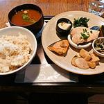 kurage - 一汁七菜定食