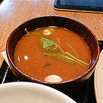 kurage - お味噌汁
