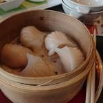 中国料理 グランド白楽天 -