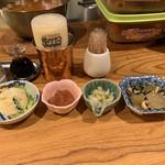 もがめ食堂 - 副菜4種類