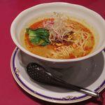 シーファン - 担々麺