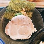 魚介豚骨つけ麺らー麺 一番舎 -