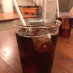ANGIE - アイスコーヒー