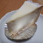 ビルゴ洋菓子店 - 発酵クリームのタルト(320円)