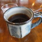 喫茶の坩堝 -