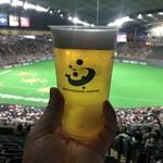 おおーい北海道 - 生ビール