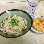 112175347 - 本日の昼食('ω')