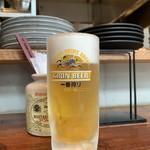 112175514 - 生ビール