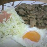 前田食堂 - 焼肉おかず