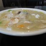 112182166 - 炒麺