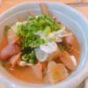 もつ焼 稲垣 - 料理写真:煮込み
