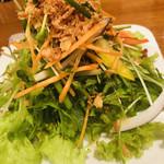 112188914 - 藤枝で1番安いサラダ  50円