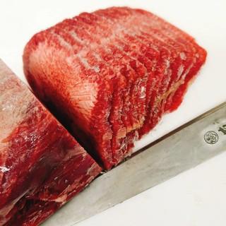 新鮮お肉と手切りにこだわり続ける理由