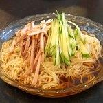 芙蓉園 - 冷麺