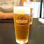 芙蓉園 - キリン 一番搾り 生ビール