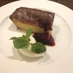 コンクラーベ - 料理写真:デザート