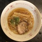 めん亭はるもと - 料理写真: