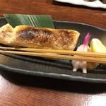 雑魚や 基 -
