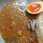 CURRY PLANT - 京鴨カレー