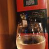 札幌スープカリー アナンダ - ドリンク写真:甘めなフルーティ白ワイン¥ 450