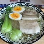 七ツ星中華 真 ほくとの麺 - 料理写真: