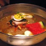 冷麺館 - 冷麺