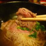 麺匠の心つくし つるとんたん - ☆満足感がございましたぁ☆
