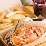 LUKE'S LOBSTER -