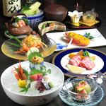 日本料理 空海 - 開業16周年感謝コース