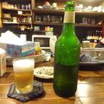 酒房高井 - ハートランド