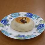 湘南そると - 料理写真:ひじきパン