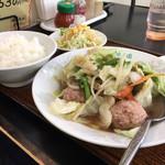 龍昇園 - 料理写真: