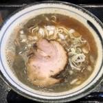 陣八そば - 料理写真: