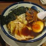 宝介 - 鶏だしらーめん710円