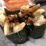 立ち食い鮨 鈴な凛 - 煮あさり。