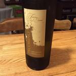 トラットリア リゾラ ベッラ  - お勧めワイン ペコリーノ