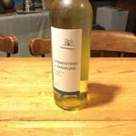 トラットリア リゾラ ベッラ  - お勧めワイン