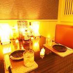 炭火焼鳥や鍋と鮮魚3H食べ飲み放題 完全個室居酒屋 銀の宴 -