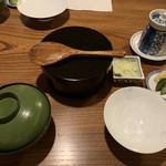 nishikisanchoumeibashou - ひつまぶし(3,000円) 2019.7