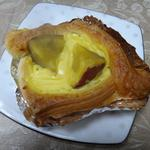 オルブロート パンジー - さつまいものパン