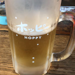 河本 - ホッピー(白)